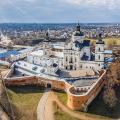 Тур в Винницу, Бердичев и замок Радомысль
