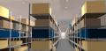 Услуги складской логистики, услуги в портах
