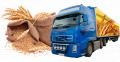 Услуги перевозки зерновых