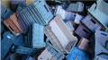 Переработка, утилизация промышленных, бытовых отходов полимерных материалов