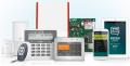 Монтаж систем видеонаблюдения и сигнализации