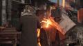 Die Dienstleistungen der Stahlgiessproduktion mit den Modellabteilungen