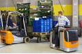 Комплектация заказов, наиболее оптимальное формирование и упаковка грузовых единиц для транспортировки