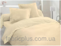 Tailoring of bed linen from fabric: Printed sheeting fabric Sh - 300 cm.