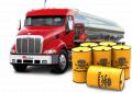 Перевозка опасных грузов 25 кубов АДР