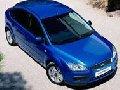 Прокат автомобиля Ford Focus