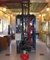 """Строительство систем отопления и кондиционирования воздуха - Отель """"МОРСКОЙ"""" г. Одесса."""