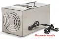 Месячная аренда озонатора воздуха промышленного, модель ОЗОН-25ККН, 25 грамм озона в час