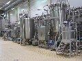 Подбор оборудования хлебопекарного производства