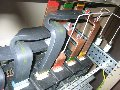 Монтаж высоковольтных кабельных сетей