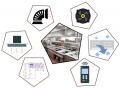 Монтаж, ремонт і сервісне обслуговування систем кондиціювання й вентиляції