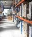 Services of customs warehouses, storage, accumulation, warehouse processing and warehousing of freights and goods in public warehouses and customs license warehouses of all classes