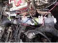 Автоактиватор горения ( преобразователь топлива ) для легковых автомобилей - Парус на Лянче, движение авто без топлива с потерей мощности