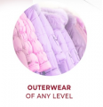 OUTERWEAR SEWING OF ANY LEVEL