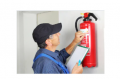 Оценка противопожарного состояния объектов