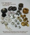 Виготовлення зубчастих колес та механізмів на замовлення