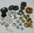 Изготовление зубчатых колес (шестеренок) и редукторов