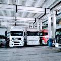 Капітальний ремонт вантажних автомобілів Харків