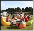 Организация и проведение пикников, праздников за городом, на природе