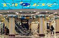 Дизайн освещения торговых залов, супермаркетов, салонов магазинов