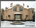 Строительство коттеджей Киев и область