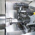 Услуги по обработке металла на высокоточных токарных и фрезерных станках и обрабатывающих центрах с ЧПУ