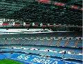 Отопление снаружи:  Трибуны футбольных стадионов;   Открытые площадки под навесом (кафе, террасы и пр.).Установка и монтаж воздушного отопления