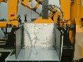 Услуги по резке металлопроката на заготовки на ленточнопильных станках Everising. Автоматическая и полуавтоматическая резка, резка под углом, резка пакета заготовок