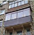 Остекление балконов, лоджий, вынос, парапет, крыша, отделка балконов и лоджий