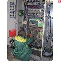 Электроизмерительные, строительно-монтажные и пуско-наладочные работы