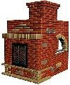 Строительство, монтаж и ремонт печей, каминов