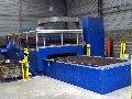 Услуги по лазерной порезке листового металла