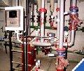 Монтаж систем теплоснабжения, узлов учета тепла и воды
