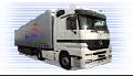 Доставка грузов (Тент, полуприцеп)