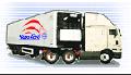 Доставка грузов (Рефрижератор)