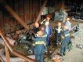 Монтаж, ремонт и реконструкцию:  -оборотных циклов энергоцехов ТЭС и АЭС;