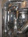 Проектирование, изготовление, монтаж, пуск, испытания и сервисное обслужи-вание новых малоэнергоемких систем отопления
