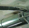 Монтаж и наладка систем вентиляции, аспирации