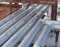Установка систем внешней тепло- и гидроизоляции на фасадах жилых и производственных зданий и сооружений