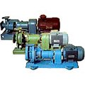 Production of chemical pumps and pump stations