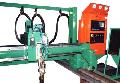 Ремонт капитальный и модернизация машин термической резки