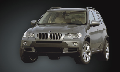 Armor BMW X5 car (VIP cars)