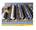 Ремонт гидро и пневмо-систем управления станком