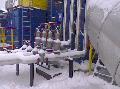 Монтаж и наладка оборудования для газовой промышленности