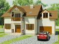 Дома по канадской технологии (SIP). 160$ м.кв.