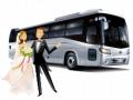 Аренда автобусов на свадьбы, дни рождения Тернопольская область