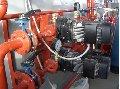 Установка и монтаж воздушного отопления