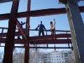 Услуги по строительству зданий. Строительство.