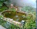 Устройство водоемов. Ручьи, водопад, каскады