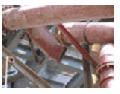 Восстановление герметичности трубопроводов и сосудов